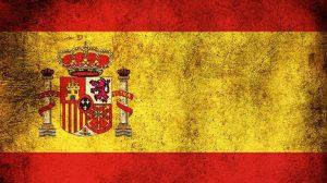 La Spagna in noir