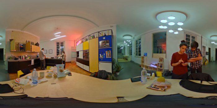 Casa Jasmina, la tecnologia sostenibile ora è su Airbnb